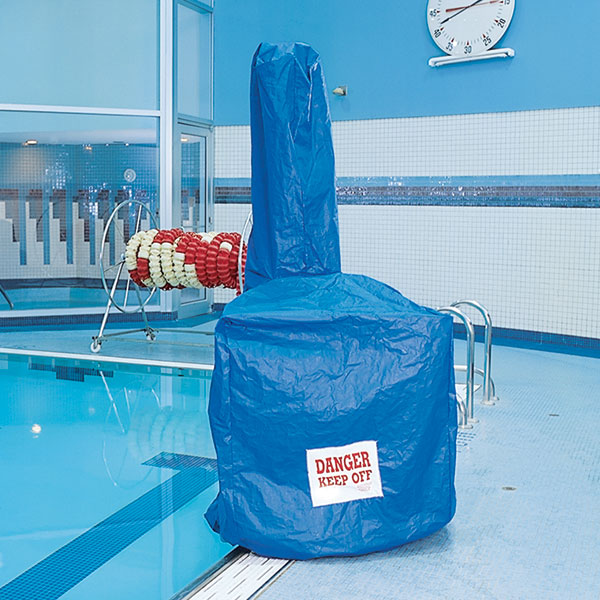 Protective Cover For Water Powered Lifts Spectrum Products