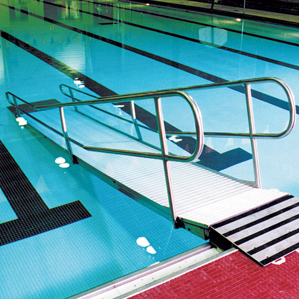Spectrum products product categories specialty lifts - Swimming pool wheelchair lift law ...