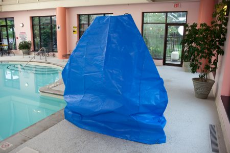 Portable Ada Lift Cover Spectrum Products