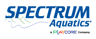 Spectrum Aquatics - A PLAYCORE Company