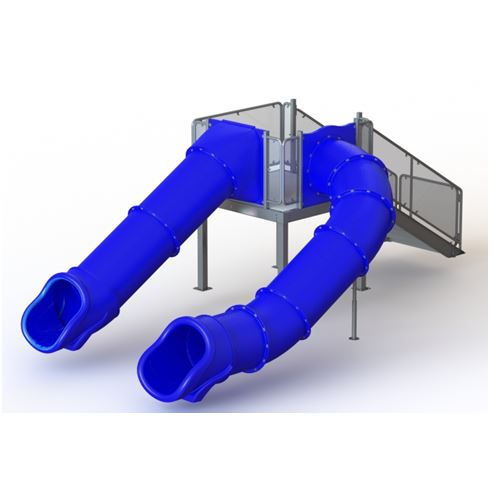 Spectrum Products Product Categories Water Slides