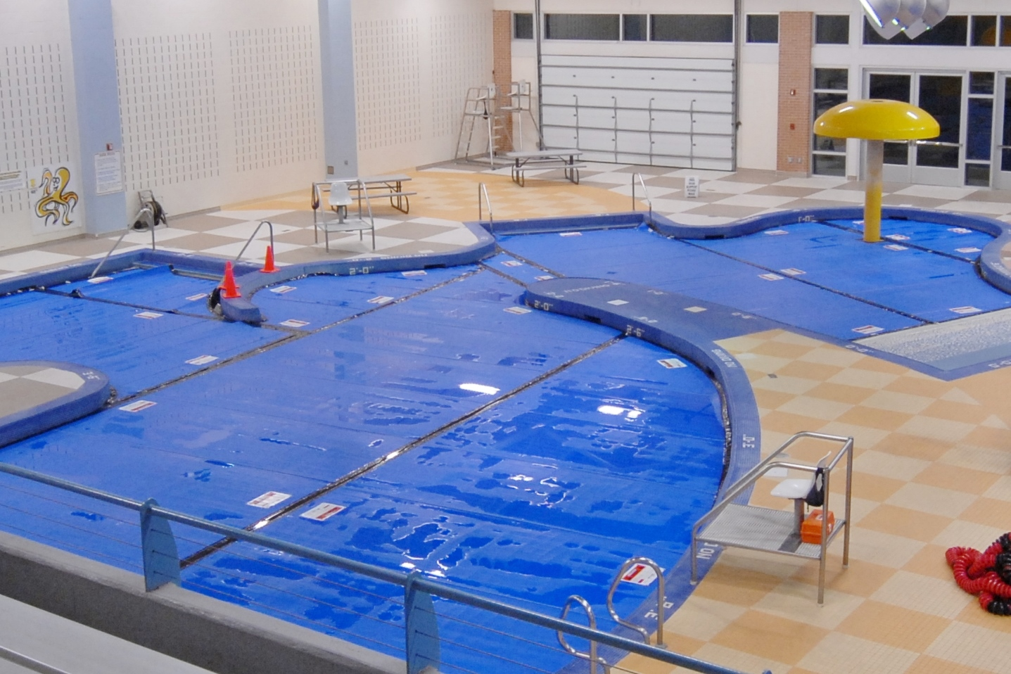 thermal swimming pool covers spectrum products