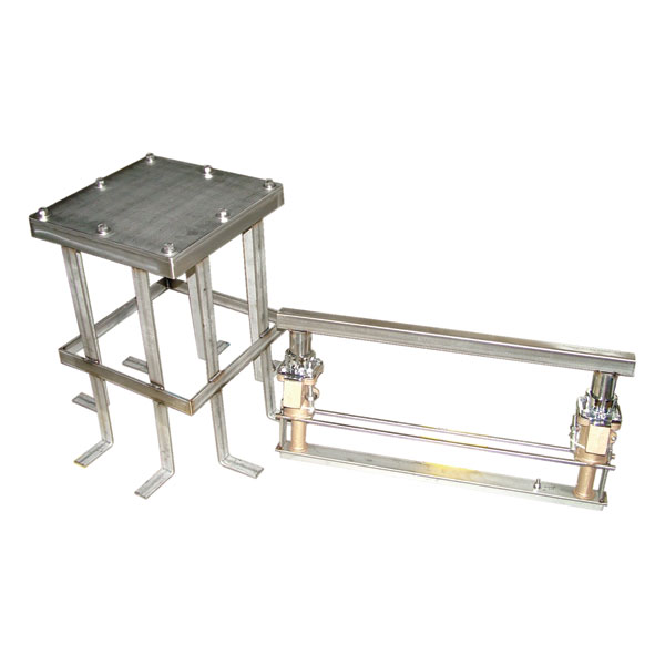 1 meter dive stand anchor