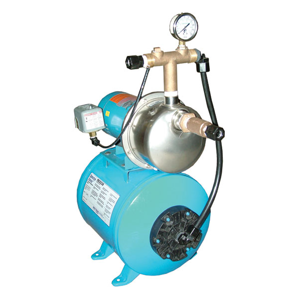 booster pump for ada lifts