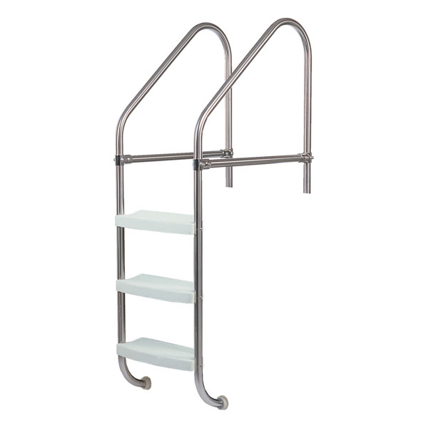 pool and spa ladder