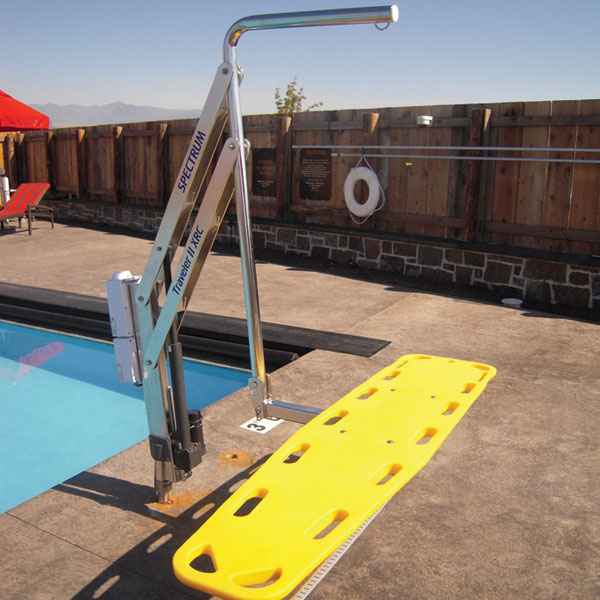 Traveler Pool Lift Spectrum Products