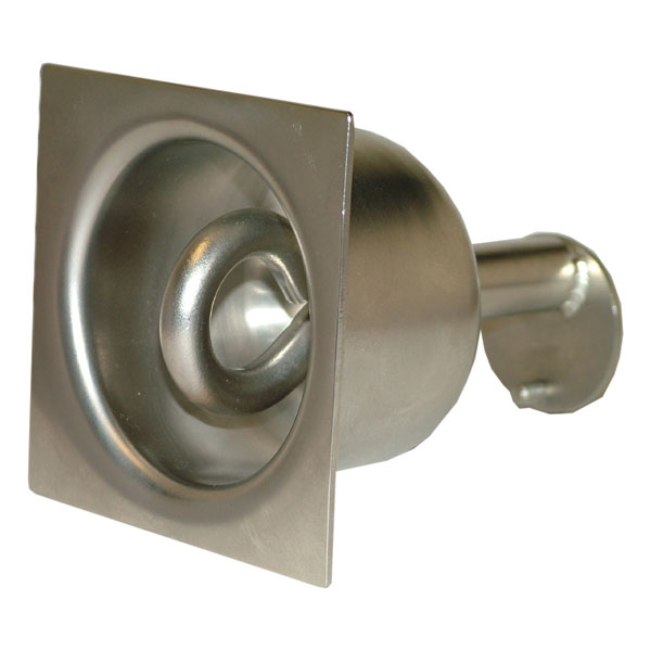 stainless steel cup anchor