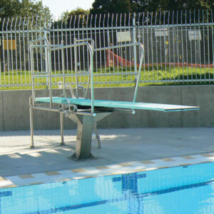 Diving Stands & Boards
