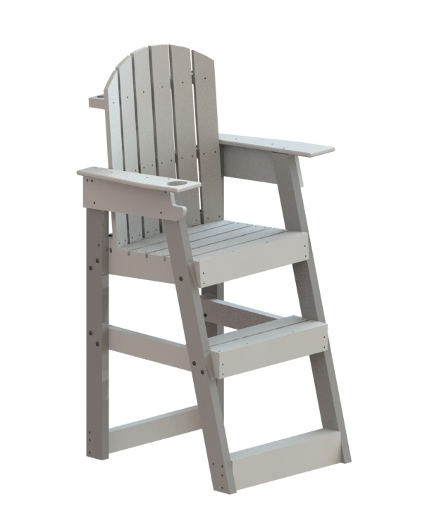 Lifeguard chair - 30""